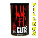 Universal Animal CUTS [42 sasz.] + PILLBOX - universal-animial-cuts-42sasz-pillbox.jpg