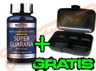 Scitec GUARANA [100 tab.] + PILLBOX - Scitec Guarana + Pillbox - scitec-guarana2.jpg
